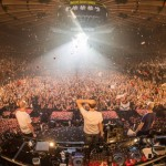 Above & Beyond Live at Madison Square Garden (Full HD Set) #ABGT100