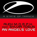 Alex M.O.R.P.H. feat Sylvia Tosun – An Angel's Love (Vocal Mix)