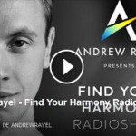 Andrew Rayel – Find Your Harmony Radioshow 001