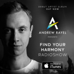 Andrew Rayel – Find Your Harmony Radioshow 002