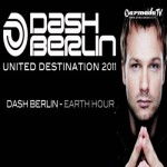 Dash Berlin – Earth Hour (Original mix)