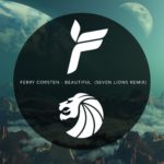 Ferry Corsten & DIM3NSION – Safe With Me