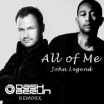 John Legend – All of Me –  (Dash Berlin Remix)