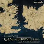 Ramin Djawadi – Game Of Thrones Theme (Armin van Buuren Remix)