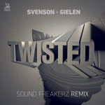 Svenson & Gielen – Twisted (Original Mix)