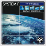 System F – Out Of The Blue (Original Extended)