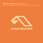 Above & Beyond feat. Zoe Johnston – Good For Me (Above & Beyond Club Mix)