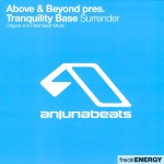 Above & Beyond pres Tranquility Base – Surrender (Original Mix)
