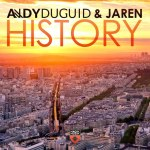 Andy Duguid featuring Jaren – History