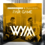 Cosmic Gate & Orjan Nilsen – Fair Game (Original Mix)