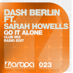 Dash Berlin feat Sarah Howells – Go It Alone