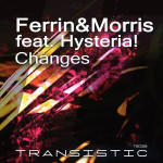 Ferrin & Morris feat. Hysteria! – Changes (Original Mix)