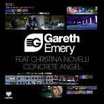 Gareth Emery feat Christina Novelli – Concrete Angel (Original Mix)