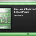 Giuseppe Ottaviani with Aly & Fila – Brilliant People (Sneijder Remix)