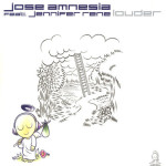 Jose Amnesia Feat Jennifer Rene – Louder (Original Mix)