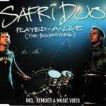 Safri Duo – Played A Live (The Bongo Song) (Original Club Mix)
