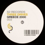 Three Drives on a vynil – Greece 2000 (Original Mix)